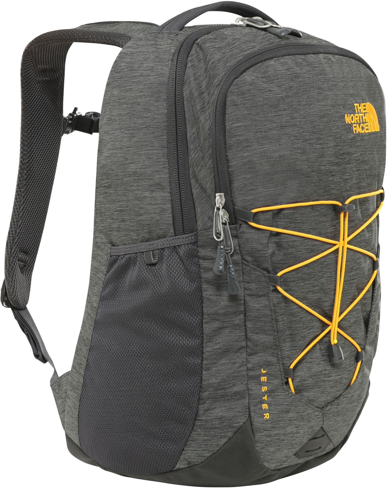 North The Face Jester Mochila Gris EHD92I